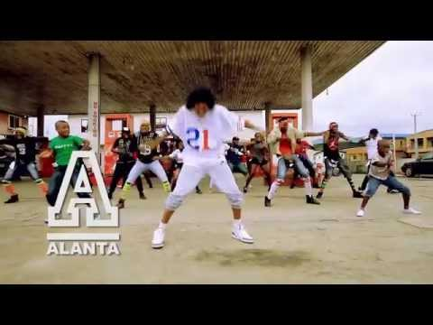 HILARY JACKSON DANCE ACADEMY (DANCE VIDEO) A-Z NIGERIAN - AFRICAN DANCES