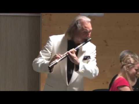 CARMEN FANTASY: Bizet Borne