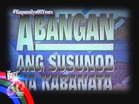 ABS-CBN KAPAMILYA 60 YEARS : Comedy Shows