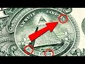 10 MIND BLOWING Secrets In US Dollars! - YouTube