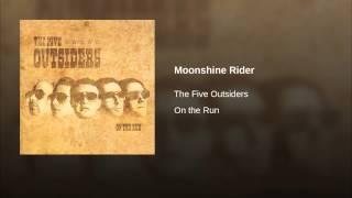 Moonshine Rider