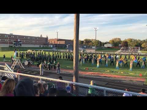Grayslake Central High School - 2019 Sandwich Musicfest