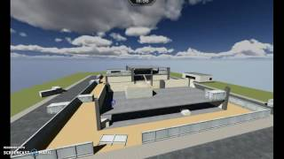 AU Modern FPS (Part 1)