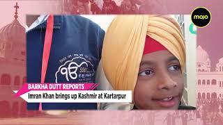 #Kartarpur Corridor: What India's Sikh Pilgrims felt in Pakistan. Barkha Dutt's Ground Report
