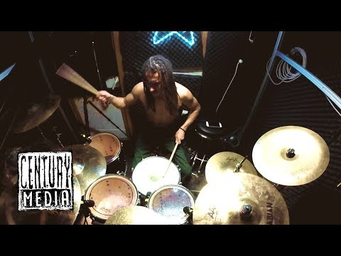 DESERTED FEAR - The Final Chapter (Drum Playthrough)