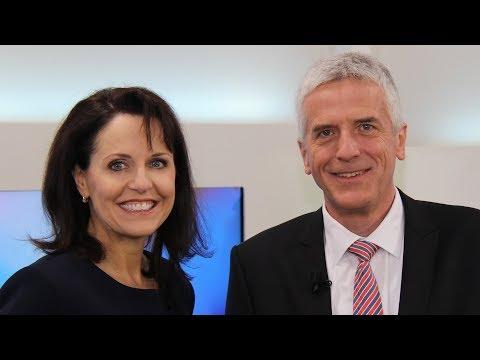 Konkret - Matthias Mölleney zur Rettung der Belair und Arbeitsplatzsicherheit