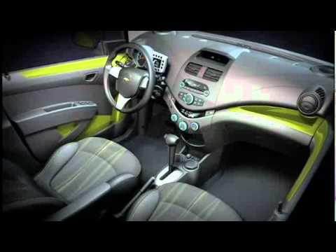 Car Review of Chevrolet Beat (Jan-2010)