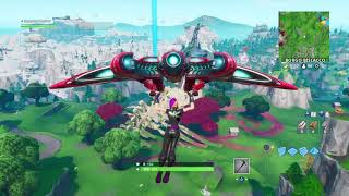 Fortnite reaction to season x and Royal Victory with 7 bombs