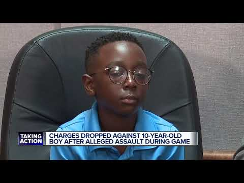 Philly Police Searching For Gunman Who Shot 10-Year-Old Boy In Back Of Head from YouTube · Duration:  2 minutes 12 seconds