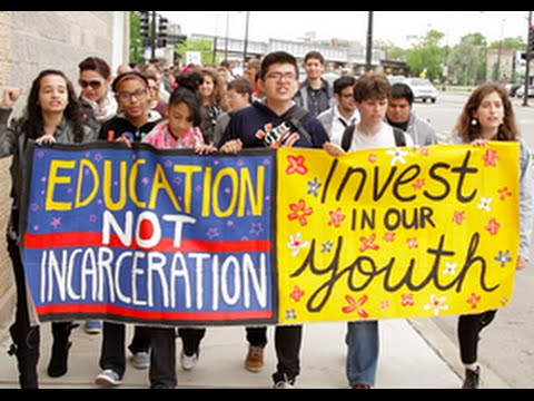 Restoring Justice - Chicago's School to Prison Pipeline