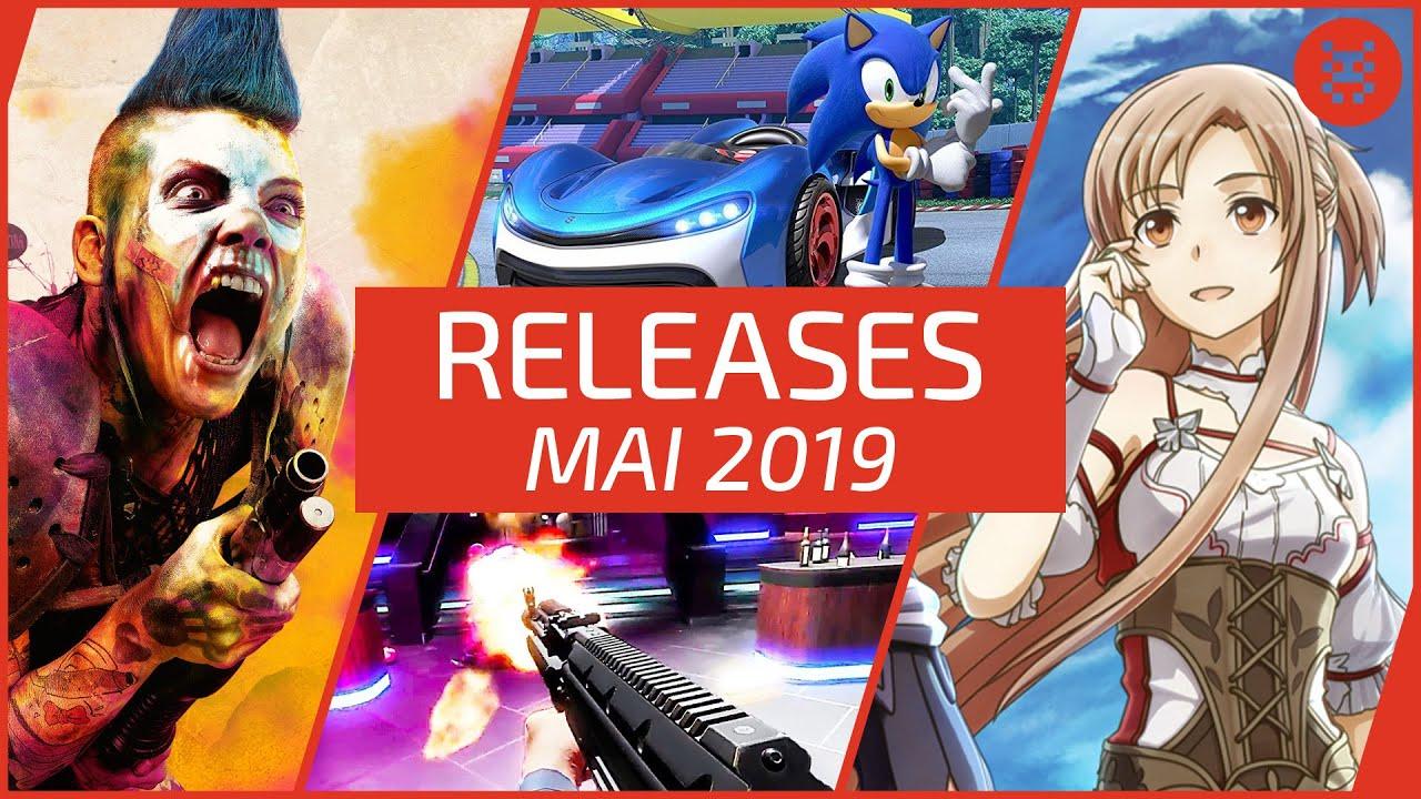 3ds Spiele 2019