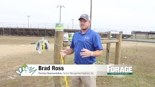 Fencing Tips And Tricks – Part 2 – Choosing Electric Fence Materials