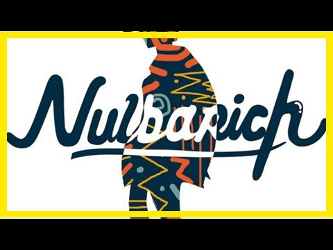 Nulbarich、2ndアルバム『H.O.T』より「ain't on the map yet」MV公開!日本のNEWS