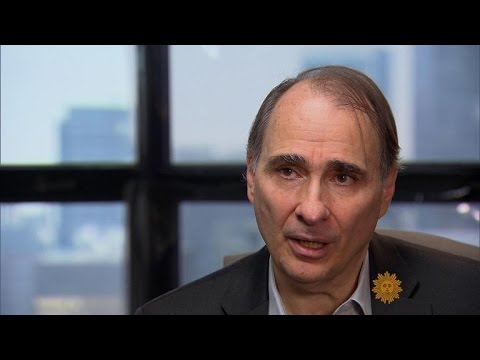 Inside the Oval Office with David Axelrod