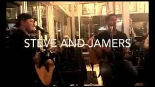 Steve and Jamers Acoustic Duo