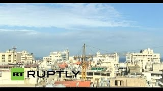 LIVE: Calm before the storm? Beirut basks in sun as Israel/Hezbollah tensions escalate