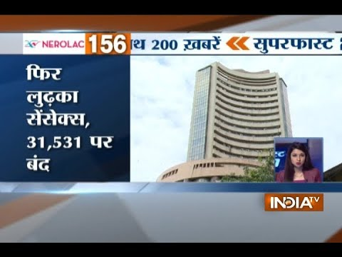Top Business News | 10th August, 2017 - India TV