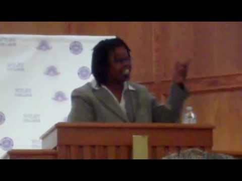 Wiley College Vs Harvard University Debate