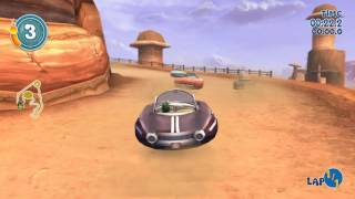 Planet 51: The Game (Wii) Gameplay (HD, 16x9 Open Matte) Test