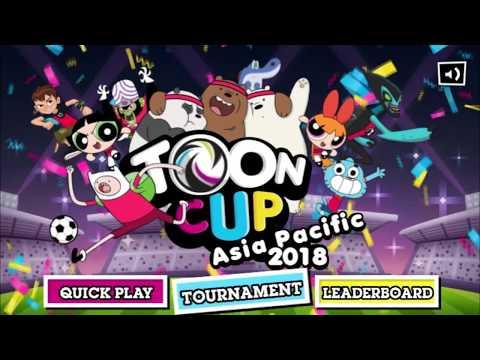 BEN 10 - TOON CUP ASIA PACIFIC 2018 - BEN 10 GAMES - Cartoon Network Games