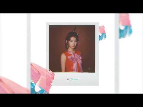 [ALBUM] Palette || IU DOWNLOAD MP3