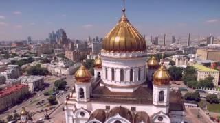 Rússia Moscou parte 01