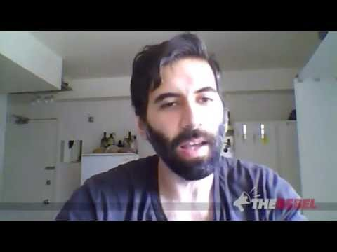 Roosh V: Interview with Ezra Levant of TheRebel.media