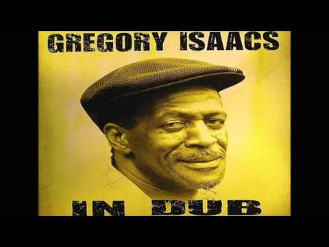Gregory Isaacs In Dub (Full Album)
