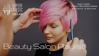 Музыка для парикмахерской