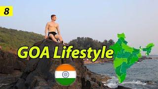 Goa Lifestyle / Klim Piliev