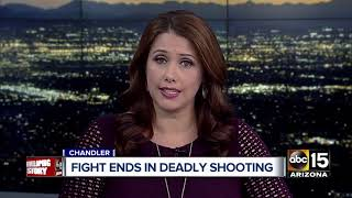 ABC15 Arizona Latest Headlines | October 21, 6pm