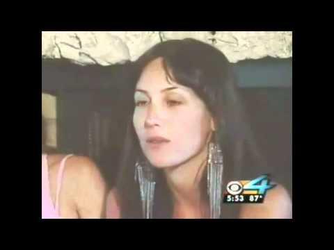 Enrique Murciano Celebrity Siblings.flv
