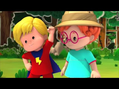 Fisher Price Little People | Promises, Promises! | Full Episodes HD | 2 Hours | Kids Movies