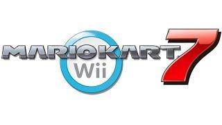 Mario Kart 7 Inside Drift Hack!