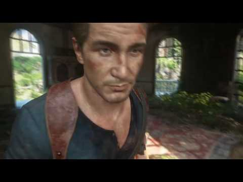 Solve That Mystery : Uncharted Playthrough Chapter 15