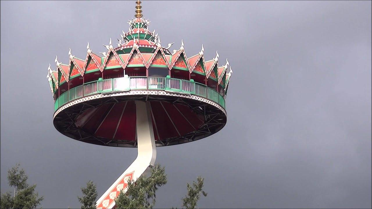 pagode testen 10 02 2016 efteling