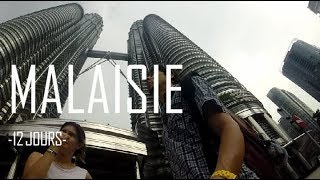 ADTADP - Ep. 2 - MALAISIE (Tour du monde 2016) - GoPro