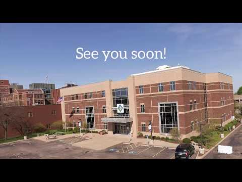 Visit Aultman College