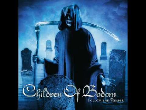 Children Of Bodom - Mask Of Sanity