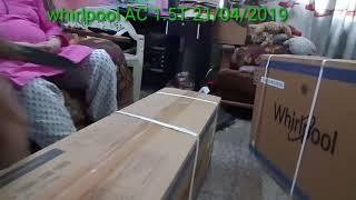 Whirlpool AC 1.5T
