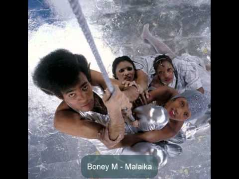 Boney M - Malaika