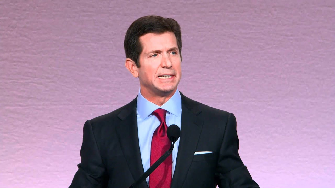 Alex Gorsky Priorities And Plans Youtube