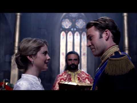 Download Wedding scene~A Christmas Prince: The Royal Wedding