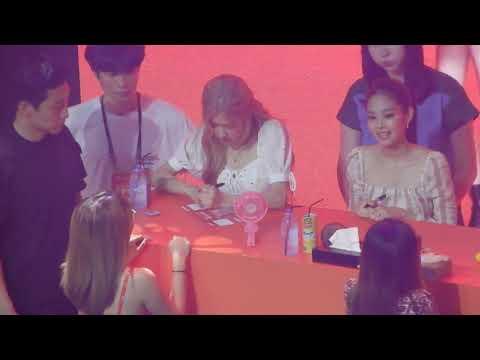 Blackpink meet and greet shopee philippines
