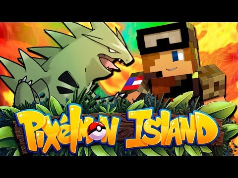 WE FINALLY GOT ONE! - Pixelmon Island Season 2 Episode 15 (Minecraft Pokemon!)
