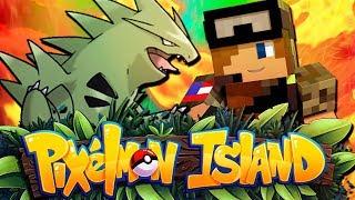 WE FINALLY GOT ONE! - Pixelmon Island Season 2 Episode 15 (Minecraft Pokemon!)