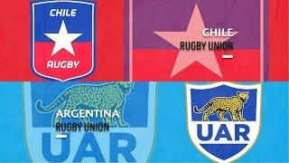 Highlights: Argentina XV score 13 tries v Chile