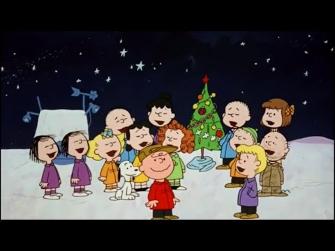 A Charlie Brown Christmas - Christmas Time Is Here