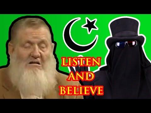 Joe Muslim: Abandon All Reason