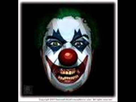 clown qui fait peur youtube. Black Bedroom Furniture Sets. Home Design Ideas